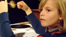 Deutsche Welle / Крутите, дети, крутите: кинодиплом в 9 лет