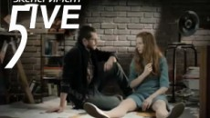Эксперимент Five / Wrigley Five (2011) Реклама [Видео]