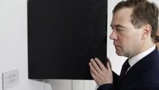 Медведев посоветовал российскому кино учиться у Голливуда