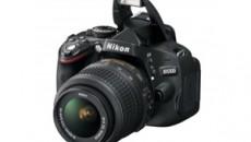 Новая камера Nikon D5100 и микрофон ME-1
