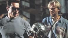 Терминатор 2: Судный день / За кадром (1991)