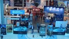 В Санкт–Петербурге проходит XIII международный форум «Кино Экспо»