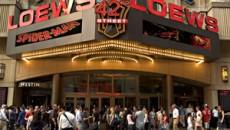В США снизились цены на билеты в кино