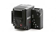 RED анонсировал новую видеокамеру Scarlet X
