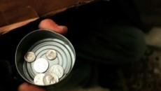 Перемена за доллар / Change For A Dollar (2011)