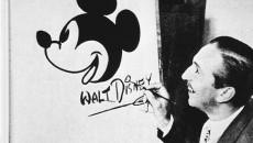 Уолту Диснею — 110 лет: он сам озвучил Микки Мауса и всю жизнь жалел об убитой сове