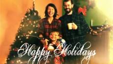 Веселых праздников! / Happy Holidays (2010)