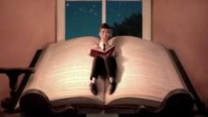 Сказочные летающие книги Мистера Морриса Лессмора / The Fantastic Flying Books of Mr. Morris Lessmore (2011)