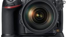 Новая DSLR-камера Nikon D800