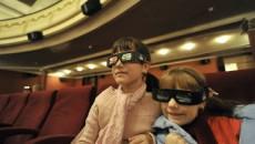 На кинематограф РФ в 2012 году будет выделено 5,37 миллиарда рублей