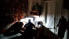 """Любительский фильм - """"Не один дома"""" - fan movie """"Not alone at home"""""""