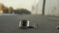 часы - короткометоражный фильм 2010