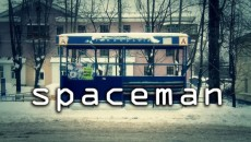 Spaceman / Космонавт (2013)