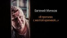 Евгений Мичков «В прогалах с желтой крапивой...»