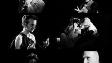 """Олег Самородов & Игорь Закружных в фильме """"Это не важно"""""""