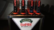 Итоги вручения премии Jameson Empire Awards '2014
