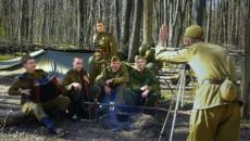 9 мая - Герои великой страны!