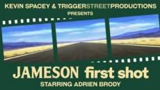 Конкурс Jameson First Shot Film '2014