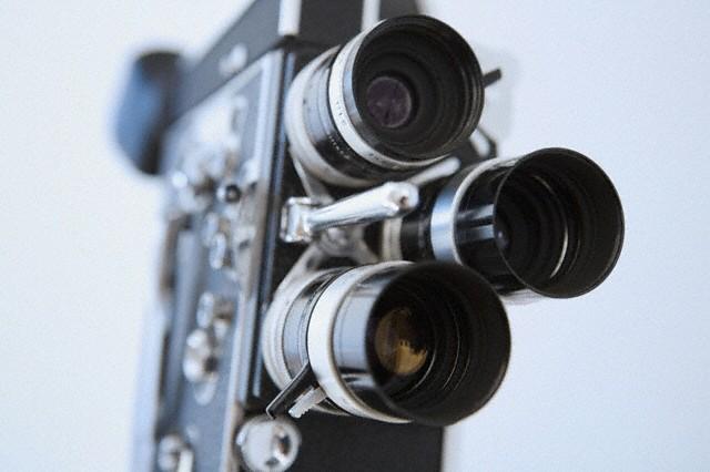 Работа с камерой / Часть 1: Выбор камеры