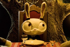 За лесом / Out Of A Forest (2010) Анимация [Видео]