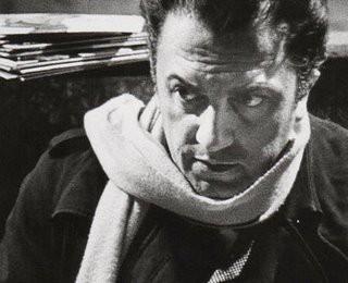 Неснятые сны Федерико Феллини. 20 января родился режиссёр Федерико Феллини
