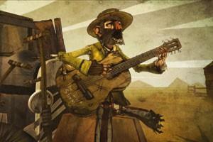 Евангелие Бэкуотера / The Backwater Gospel (2011) Анимация [Видео]
