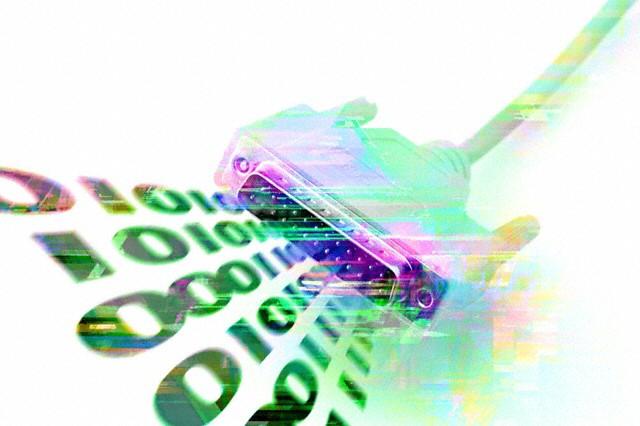 Цифровая обработка видео / Часть 4: Аналого-цифровое преобразование сигналов