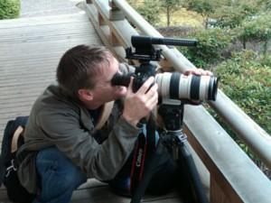 Оптимизация съёмок короткометражки