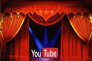 В Голливуде сняли полнометражный фильм для YouTube