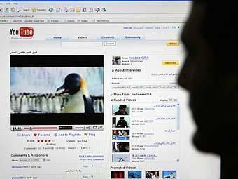 YouTube открыл сервис проката фильмов