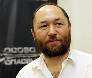 Фантазии Бекмамбетова