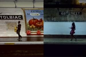 Полиэкран: История любви / Splitscreen: A Love Story (2011) Реклама