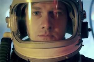 Космонавт / The Cosmonaut (2011)