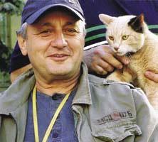 Владимир Алеников: «Пора учиться ремеслу, а не искусству»