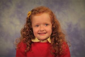 Школьный портрет / School Portrait (2011)