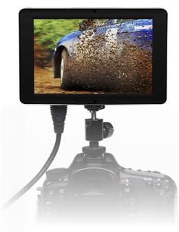 Выбираем внешние мониторы для DSLR-камер