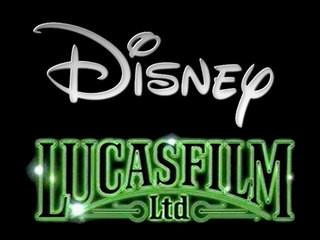Disney объявляет о приобретении Lucasfilm Ltd.