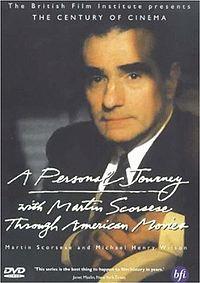 История американского кино от Мартина Скорсезе в трёх частях.