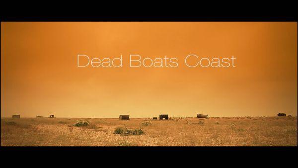 Берег погибших кораблей