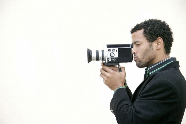 Типы камер для съемки рекламного ролика