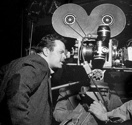 Основы режиссуры неигрового кино