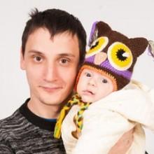 Аватар пользователя Макс Стоялов